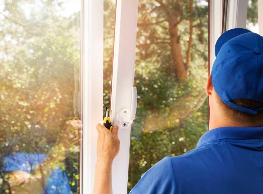 Instaladores de ventanas en Zaragoza
